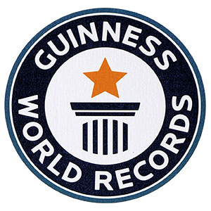 Guinness World Record Official Page